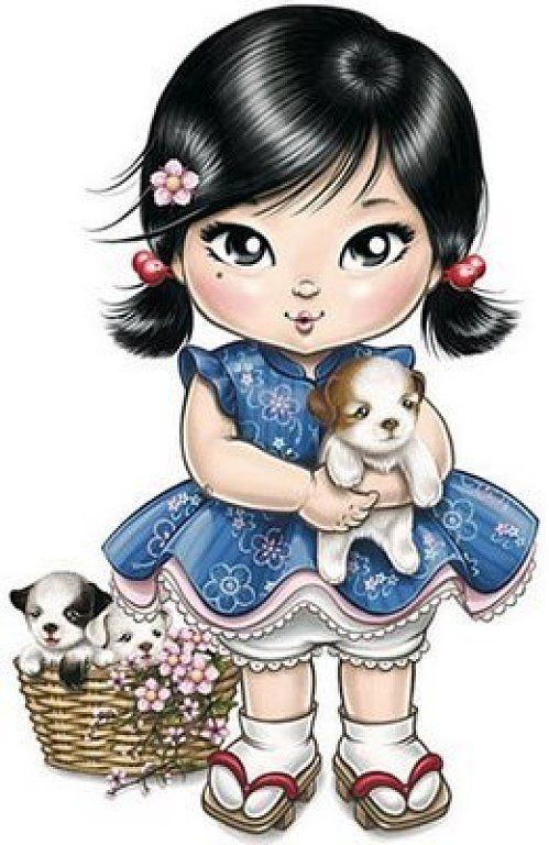 Dibujos e imagines infantiles para lo que querais | Aprender manualidades es facilisimo.com