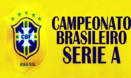 Brazylia - Serie A i B - 2015