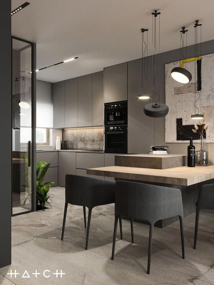 Kitchen Interior Table Kitchen Interior Table Kucheninnentisch Table Int Kitchen In 2020 Modern Kitchen Design Home Decor Kitchen Interior Design Kitchen