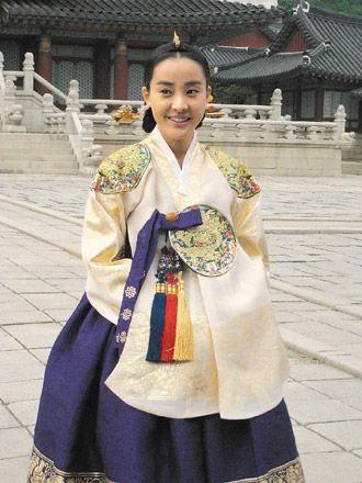 한복 korean cultural #Hanbok