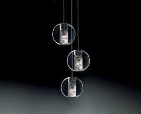 Leucos Fairy S S - R Suspension Light