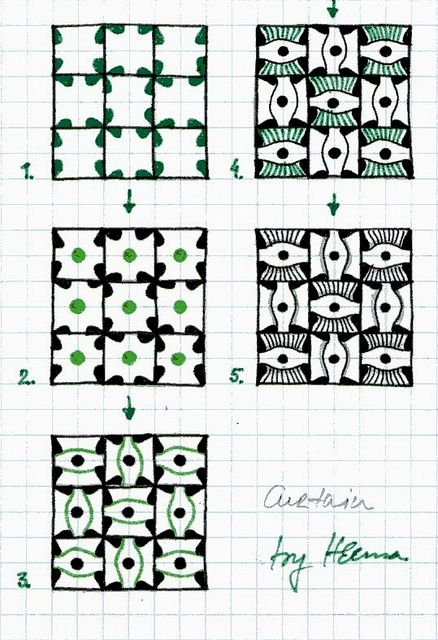 666 best zentangle tangle patterns images on pinterest zentangle patterns zen tangles and. Black Bedroom Furniture Sets. Home Design Ideas