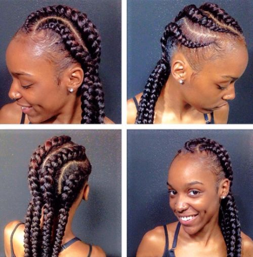 universalsalons com black hair styles best 25 braids ideas on black braids 8831 | 41df008a103b8831cc3c98b6efb8dce8 ghana braids hairstyles beauty products