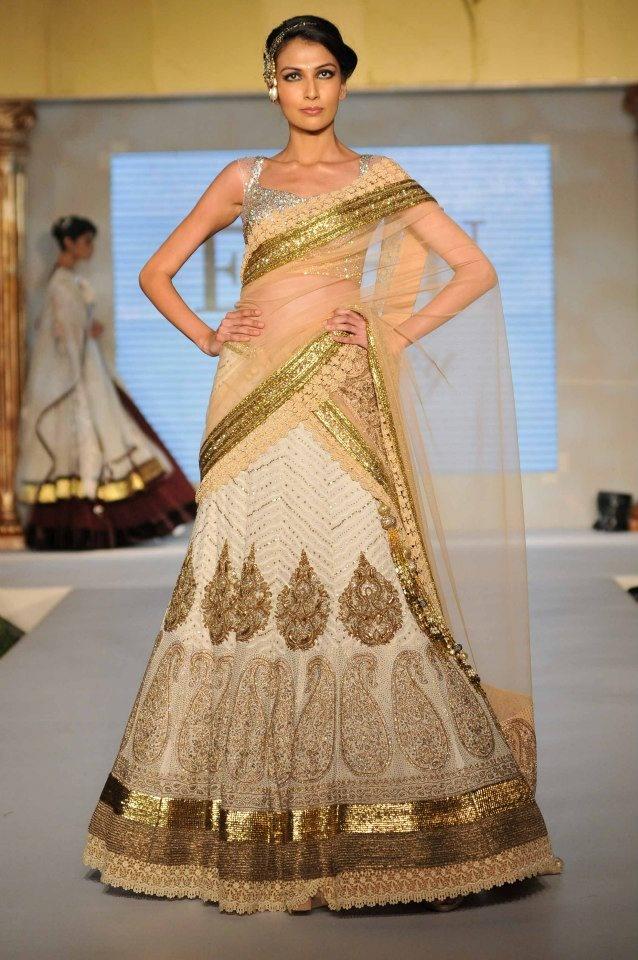 BridalMantra  more inspiration @ http://www.ModernRani.com