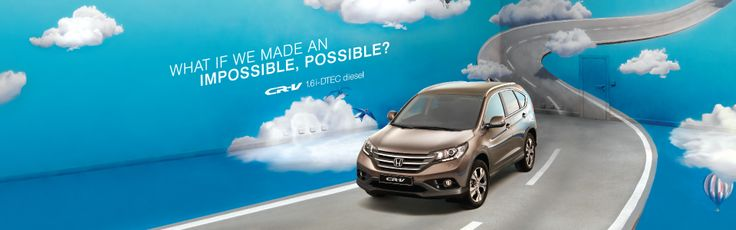honda cr-v facelift and diesel