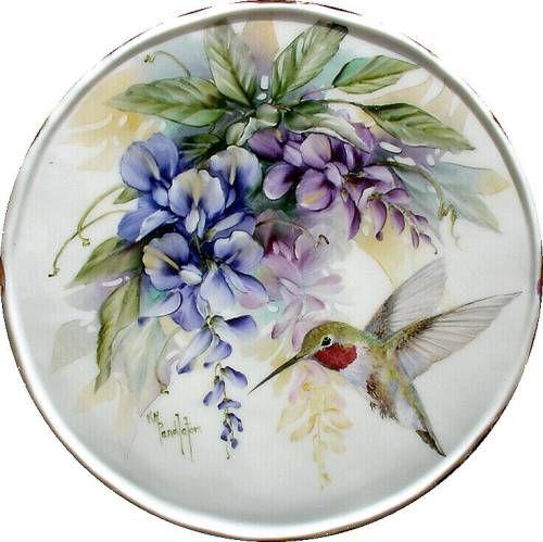 PPIO - Heartland Porcelain Art School - 2003