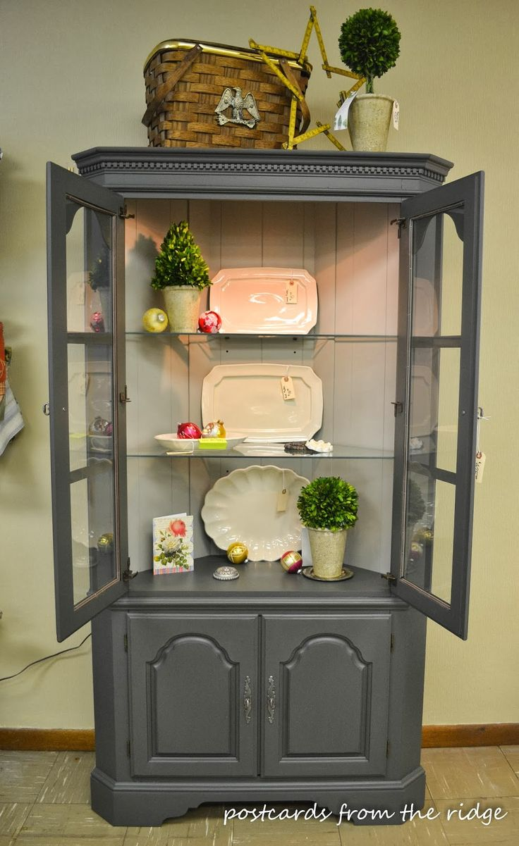 kitchen corner furniture painted projects benjamin topiary and corner 13024