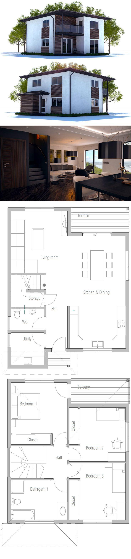 Privat hauss grundrisse sofort einziehen hause dissent schatz wohnen casa häuser haus plant kleine hausplan