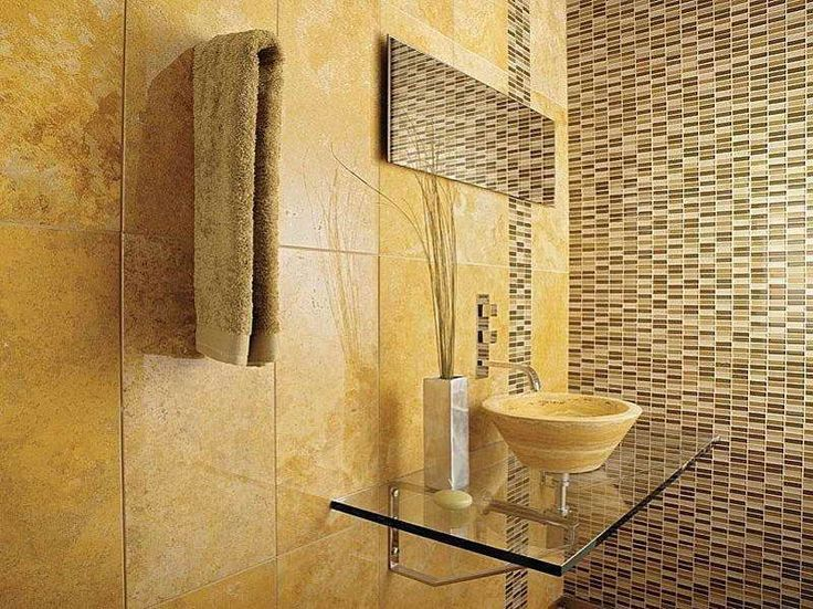 17 Best ideas about Brown Tile Bathrooms – Wall Tiles for Bathrooms