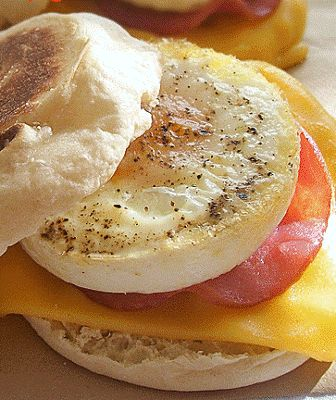 Copycat Recipe. If your family loves the classic breakfast sandwich ...
