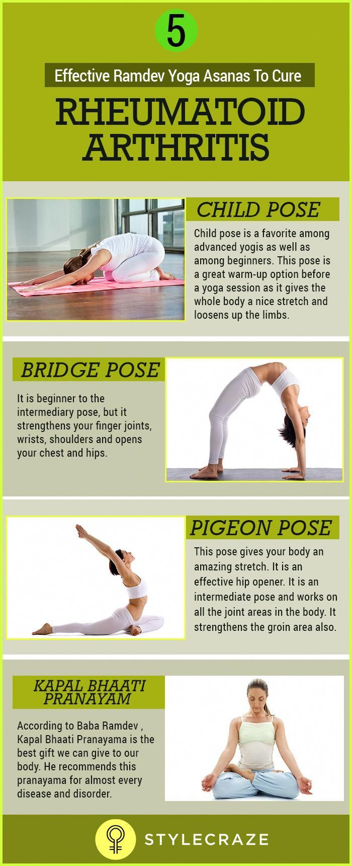 Key Things You Should Know About Yoga Asanas Yoga For Arthritis Exercise For Rheumatoid Arthritis Arthritis Exercises