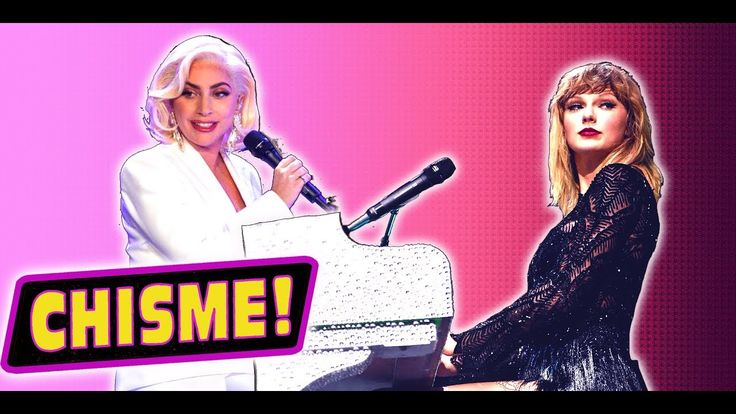 ¿Lady Gaga y Taylor Swift Grabarán una Canción?