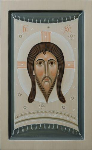 Holy Mandilion. 2012 by Olga Shalamova.
