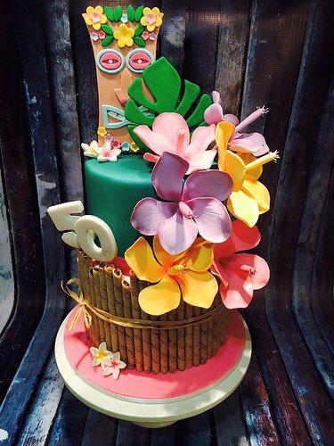Cake from CK's Sweet Treats by Clarissa
