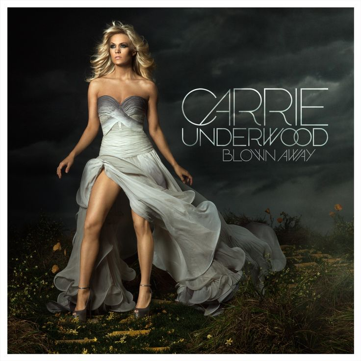 Check out our Carrie Underwood article in our latest issue
