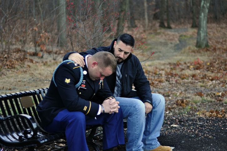 Some depressed veterans get VA disability benefits while others don't. So how are VA disability rates for depression determined? Learn how it works here.