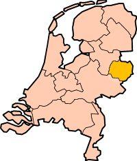 De regio Twente