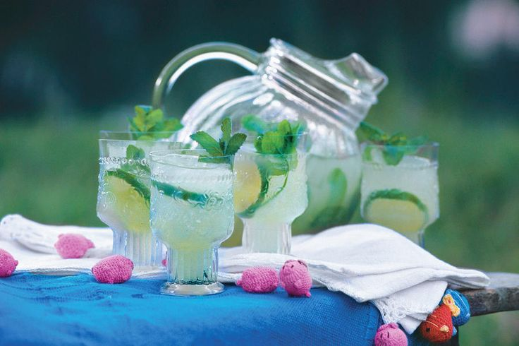Tequila Mojitos - Must-Have Margaritas and More! - Southernliving. Recipe: Tequila Mojitos  Looking for something different to serve? Try a new twist on this Cuban-inspired cocktail. Adding lemon-lime soft drink and mint (of course!) transforms this mojito recipe into a fizzy cocktail.