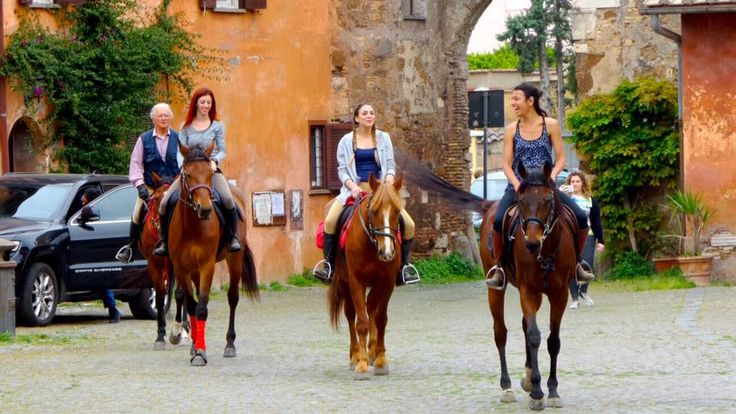 Horse riding day in Rome   Discover the Nature of Italy on horseback riding trails! Relax, fun and adventure in the countryside of Rome, enjoy the life style in Italy with a special friend!   Book online your ranch vacation and follow our blog for equestrian on http://www.equestrianitaly.com   EQUESTRIAN ITALY OUR HORSES, YOUR TOUR GUIDES!  #Horse #Riding #Adventure in #Ranch #vacations & #Rome 's #tours!