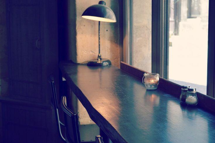 Mes adresses à Bordeaux: Plume Small Kitchen
