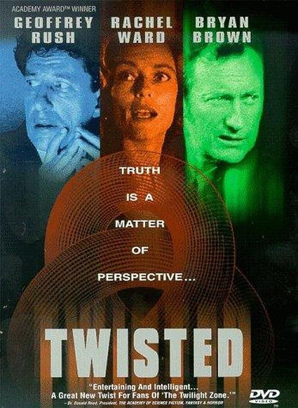 Twisted (TV Series 1996- ????)