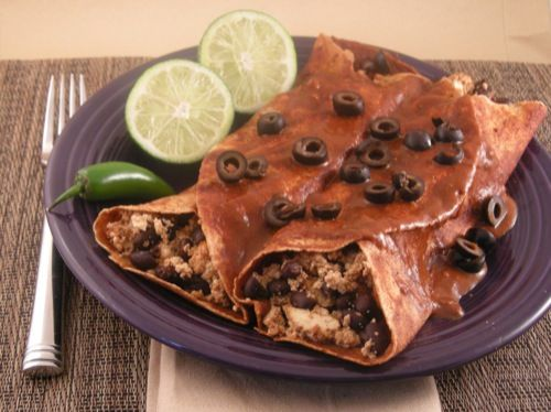 YES! Trying this very soon. Black bean enchiladas...Only 89 calories per serving. WOW!!!: Dinners Tonight, Enchiladas Sauces, Black Beans Enchiladas, Black Bean Enchiladas, Smoky Black, Smokey Black, Enchiladas Recipes, Vegetarian Enchiladas, Daily Meals