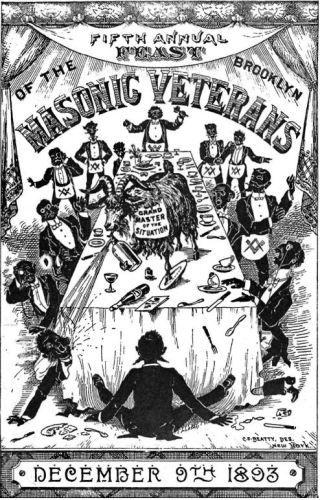 O bode na maçonaria, um trote americano – O Prumo de Hiram
