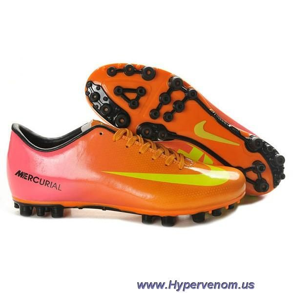 30e1ea0ee ... discount nike mercurial vapor ix ag orange pink yellow outlet eb024  02970