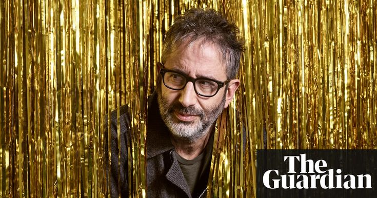 David Baddiel, Andy Zaltzman, Richard Herring and other comics on fame, failure and friendship