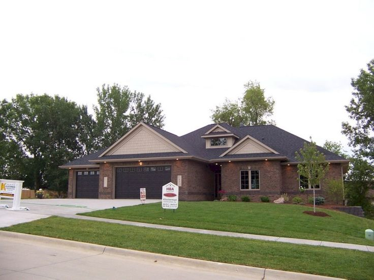 72 Exterior House Colors Or Ranch Style Homes