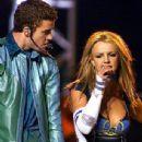 Justin Timberlake | Britney Spears and Justin Timberlake Picture #15270528 - 344 x 432 - FanPix.Net