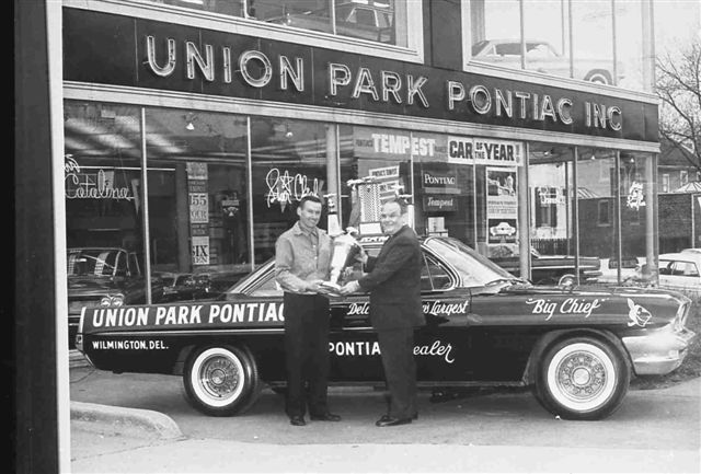 Ford Dealership San Antonio Tx >> Union Park Pontiac | Vintage Pontiac | Pinterest | Grand prix, Search and Image search