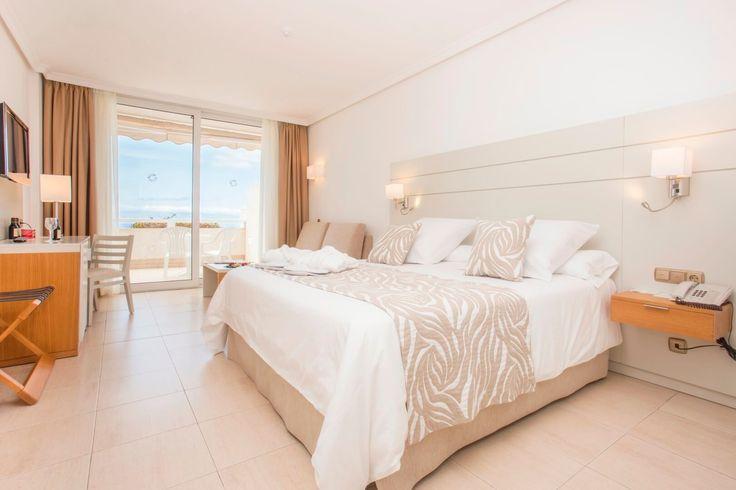Estas vacaciones no tienes por qué cortarte en nada. Aquí te decimos cuáles son los mejores hoteles Todo Incluido de las Islas Canarias.