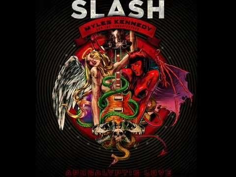 Slash Apocalyptic Love Full Album