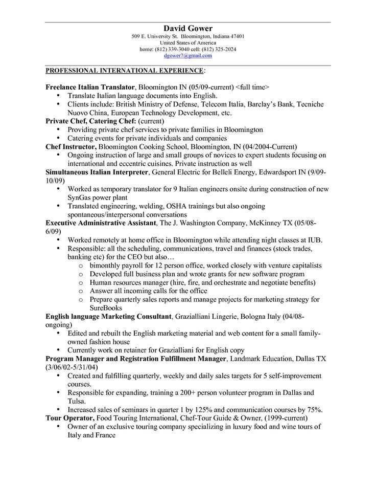 Freight Broker Sample Resume oakandale