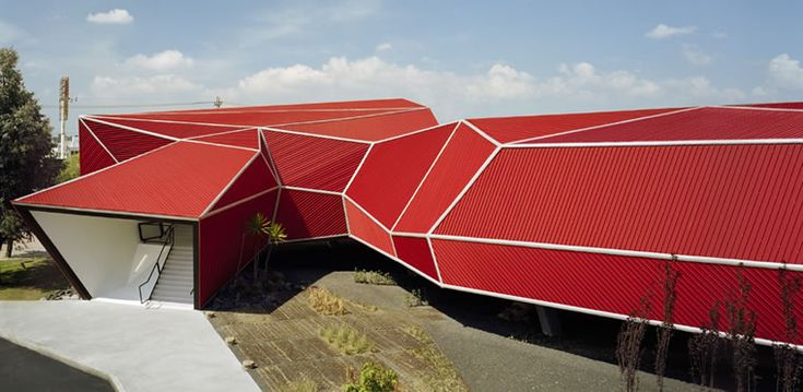 Museo del Chocolate de Nestlé, Toluca - México / rojkind arquitectos [20/08/07]