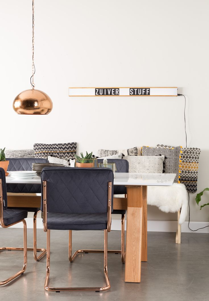 109 best Zuiver - Dining Room images on Pinterest