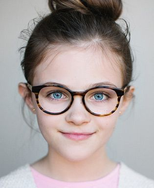 Buying kids glasses and kids prescription glasses online can be easy and fun with our free home try-on kit!