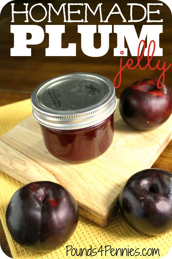 See how easy it is to go from fruit to homemade jelly. Fruit is in season right now. Here is my mom's recipe for perfect jelly every time. Learn how to make homemade jelly for the best tasting jelly you can't buy at the store.