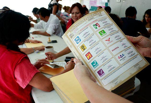 INE aprueba medidas extraordinarias para realización del proceso electoral