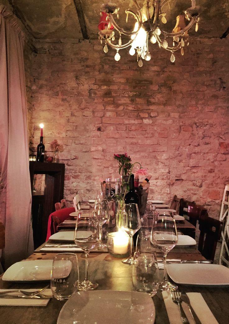 Il Bagutta Köln Rathenauviertel bester italiener italienisches Essen Zülpicherstraße Wein