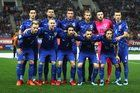 awesome Dejan Lovren helps Croatia keep a clean sheet in Greece to secure 2018 World Cup Qualification