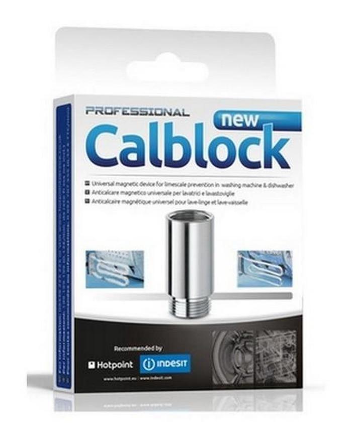 INDESIT Accessoires et entretien Anticalcaire magnétique CALBLOCK