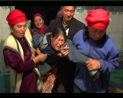 Stop Bride-Kidnapping in Kyrgyzstan   This is horrifying. Click for details and please SIGN and share petition. Thanks.