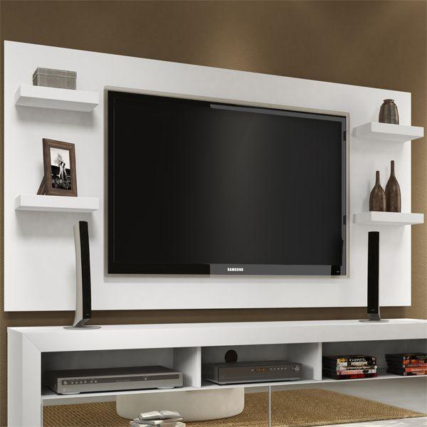 Gostou desta Painel TV Búzios Branco - Rudnick, confira em: https://www.panoramamoveis.com.br/painel-tv-buzios-branco-rudnick-484.html