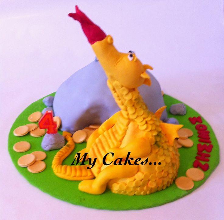 36 besten τούρτες Bilder auf Pinterest | Gebäck, Geburtstagskuchen ...