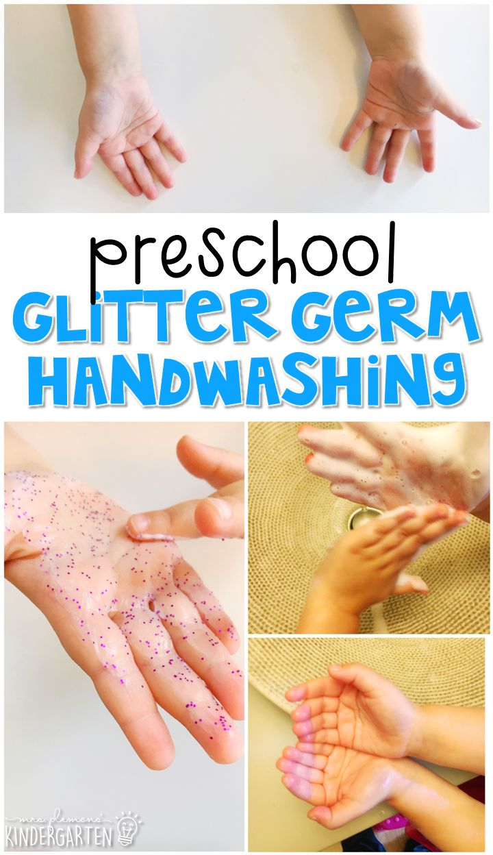 A to Z Kids Stuff | Germs and Hygiene