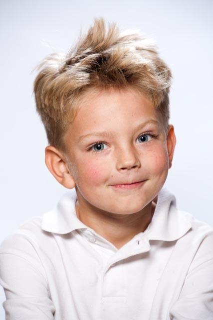 #boy #haircut