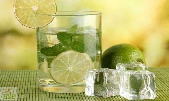 Sıcaklarda içinizi ferahlatırken sağlığınızı da koruyacak enfes bir içecek!