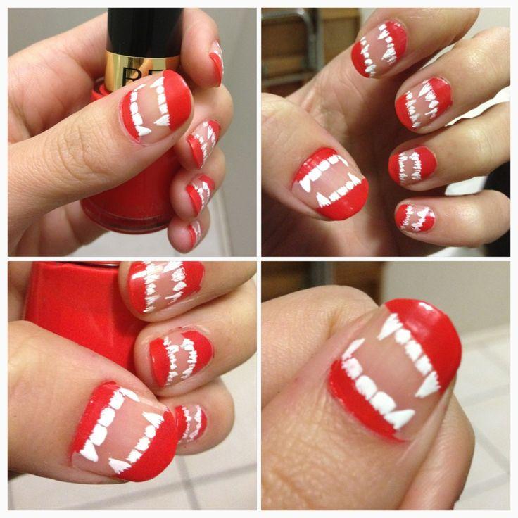 12 best dentistry nail art images on pinterest nail art teeth nails google search phandental https prinsesfo Choice Image